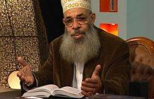 Sheikh Muhammed Adly